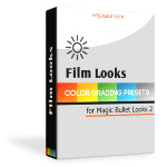 Magic Bullet Looks Presets Collection