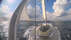 proDAD ProDRENALIN: GoPro Video Stabilization, Correcting
