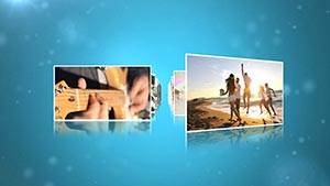 3d slideshow vegas pro template for Sony vegas pro 9 templates free download