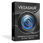 Vegasaur: Sony Vegas plugins and extensions